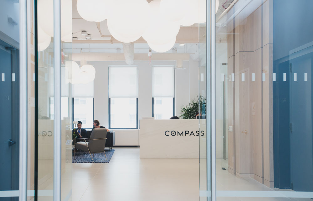 Major Executive Shake Up At Compass As Both CTO & CFO Leave The Tech-Driven Brokerage Firm