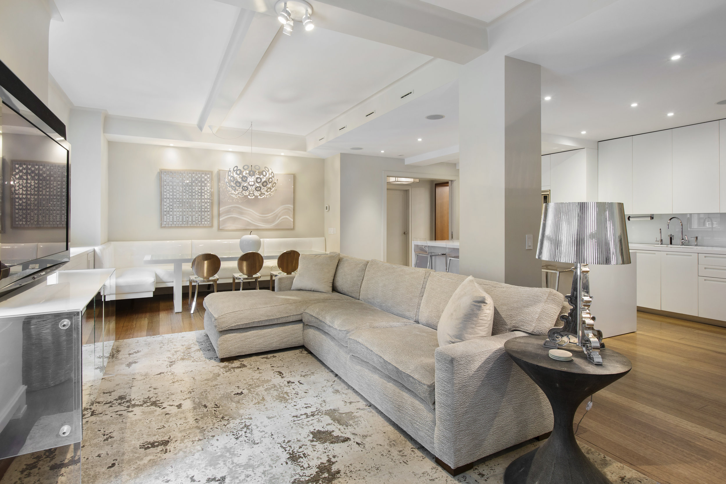 595 West End Avenue 45 Tour a Lavish Pre-War Duplex On The Upper West Side Asking $9,500,000