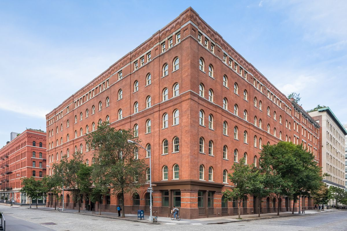 Penthouse At 443 Greenwich Street Asking $58 Million Goes Under Contract