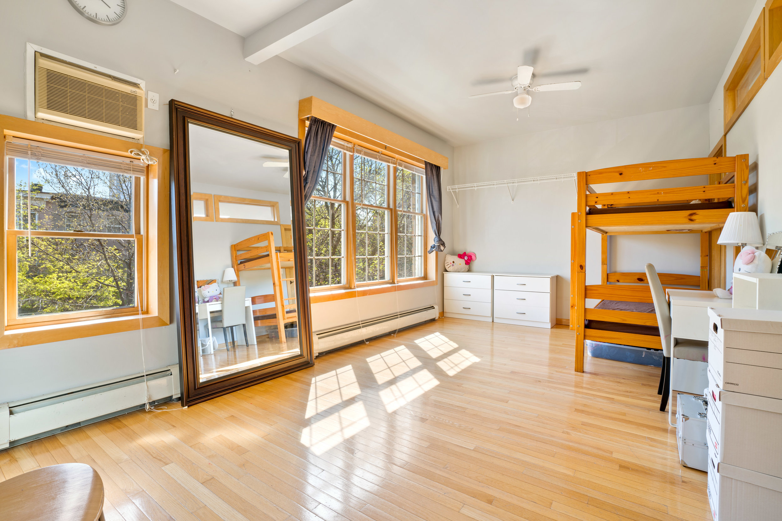 641 Warren St Explore This Japanese Inspired Townhouse In Brooklyn's Park Slope Neighborhood Asking $2.995 Million