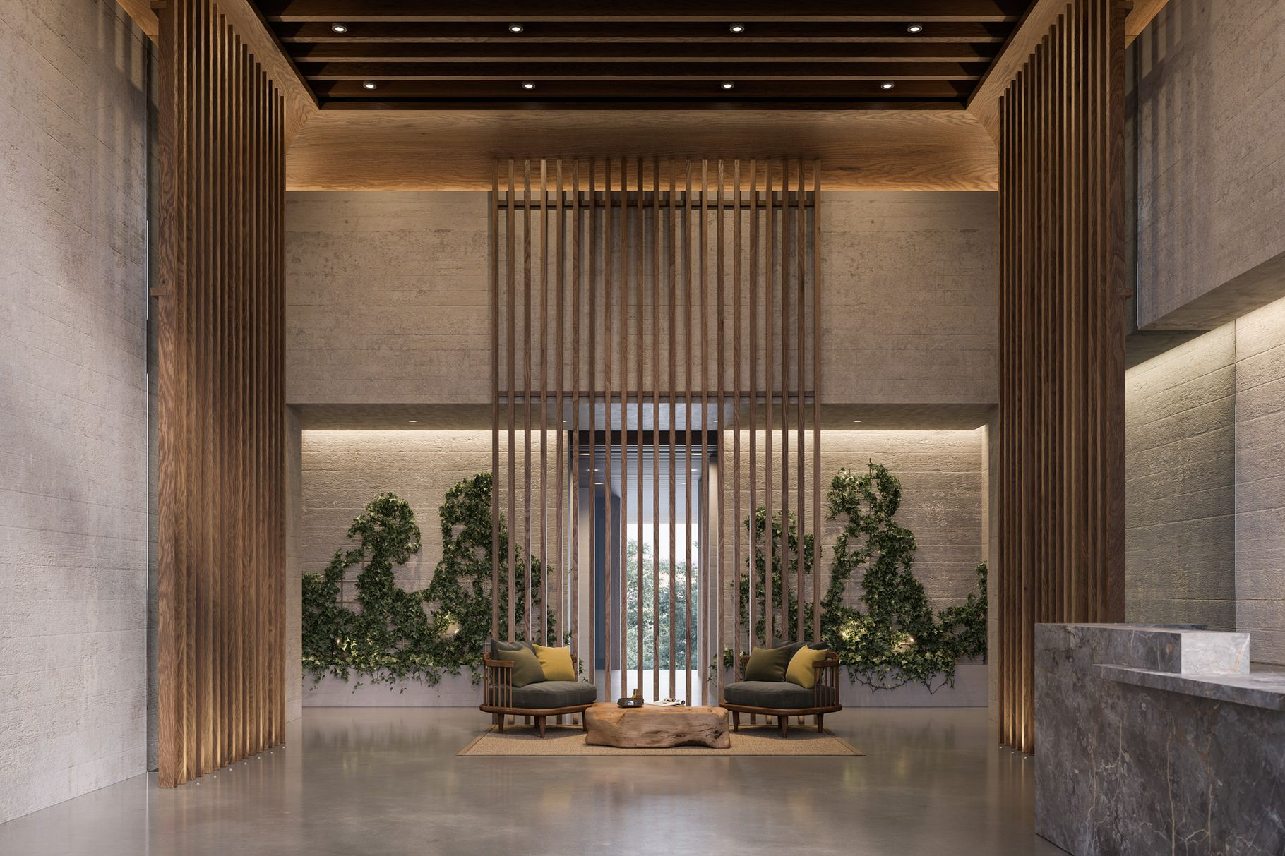 Adam American Real Estate & Slate Property Group Prepare To Launch Sales At The ODA New York-Designed Brooklyn Grove