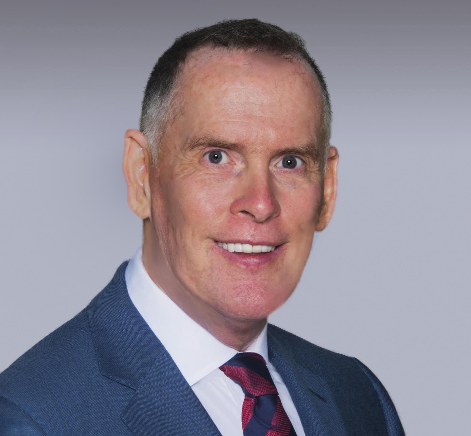 Thomas Graham, Senior Vice President of Landsea Homes