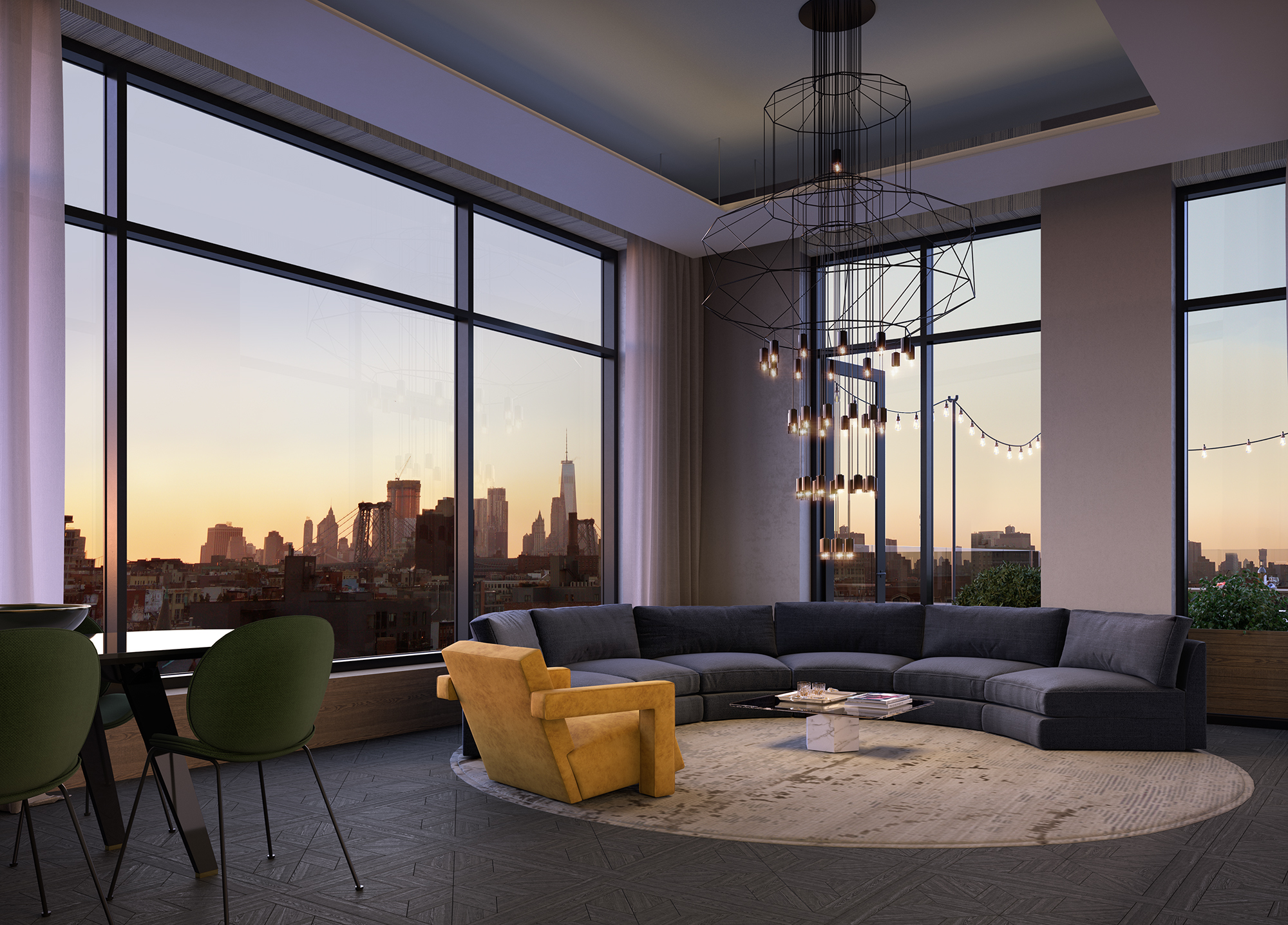 308 N 7th Street Launches Sales In Williamsburg