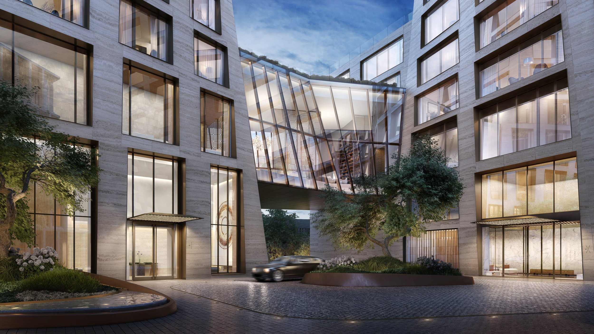 HFZ Capital Officially Launches Sales At The Bjarke Ingels-Designed XI