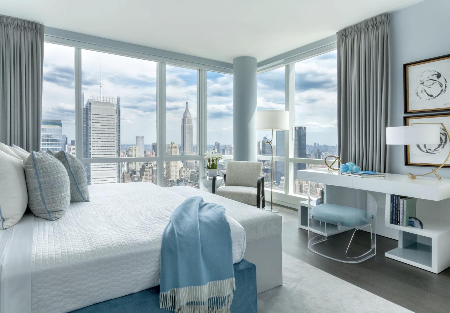 SCG America Acquires Full Ownership of Manhattan View at MiMA