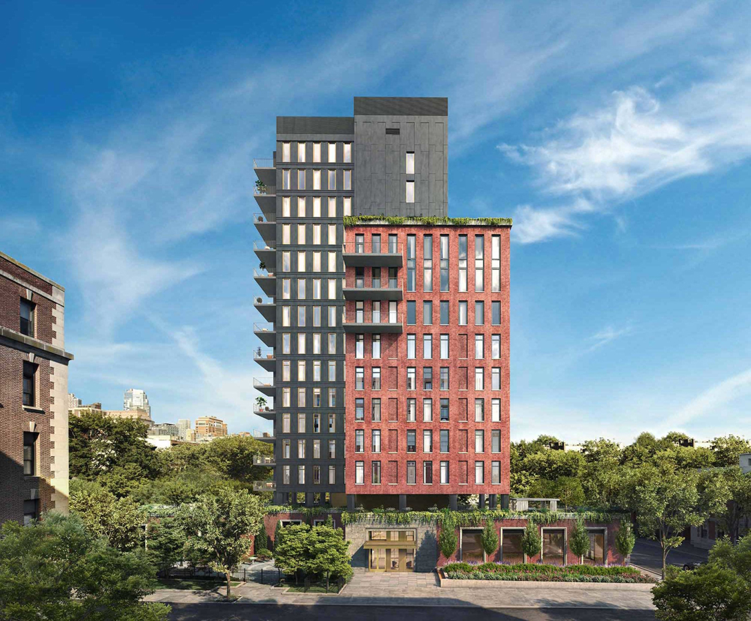 Sales Launched At Fortis Property Group's 5 River Park in Cobble Hill, Brooklyn