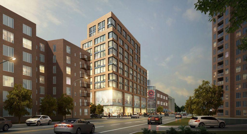 SL Green Realty Corporation Reveals Plans For 1640 Flatbush Avenue in Brooklyn