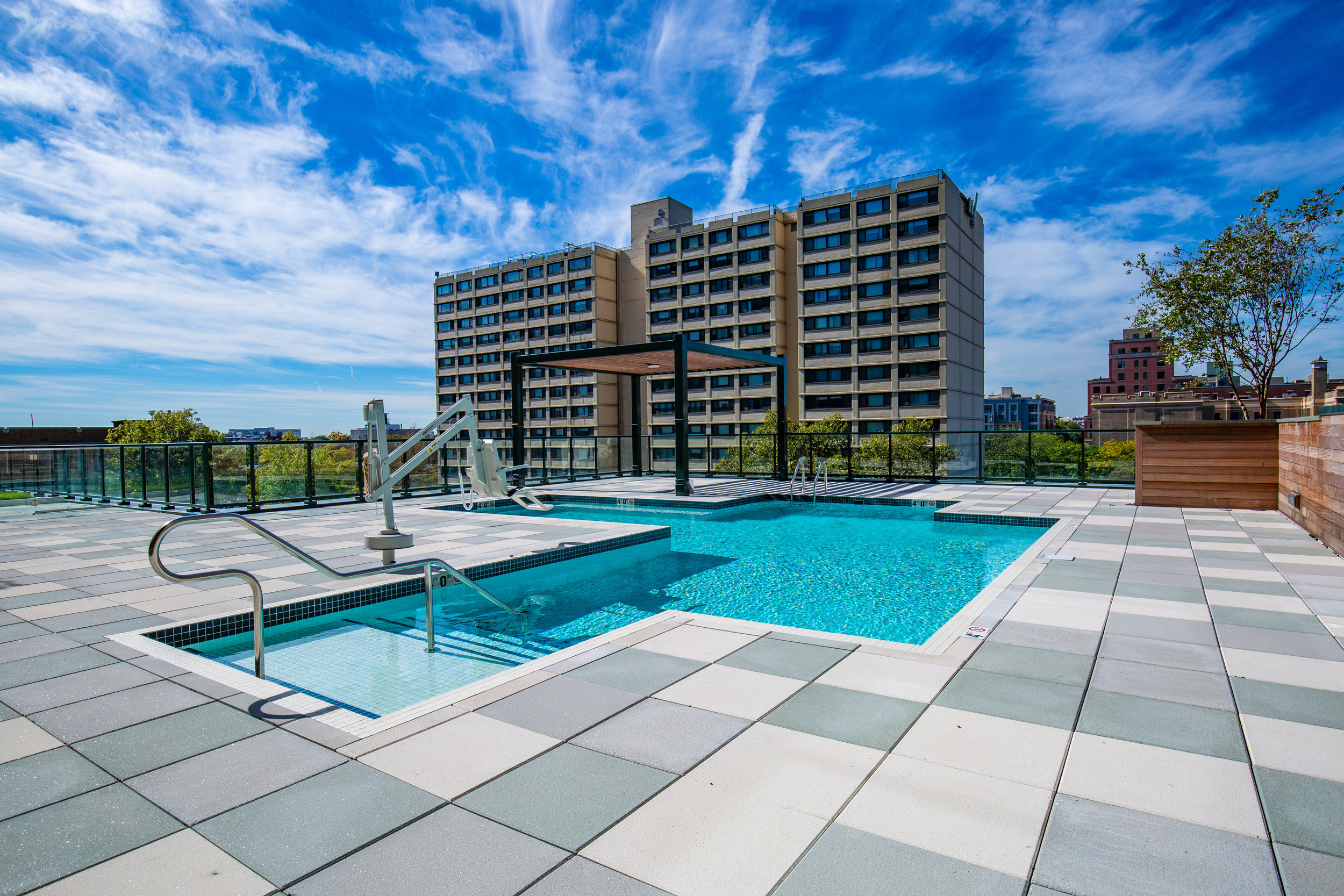 KRE Group Unveils Amenities At 485 Marin