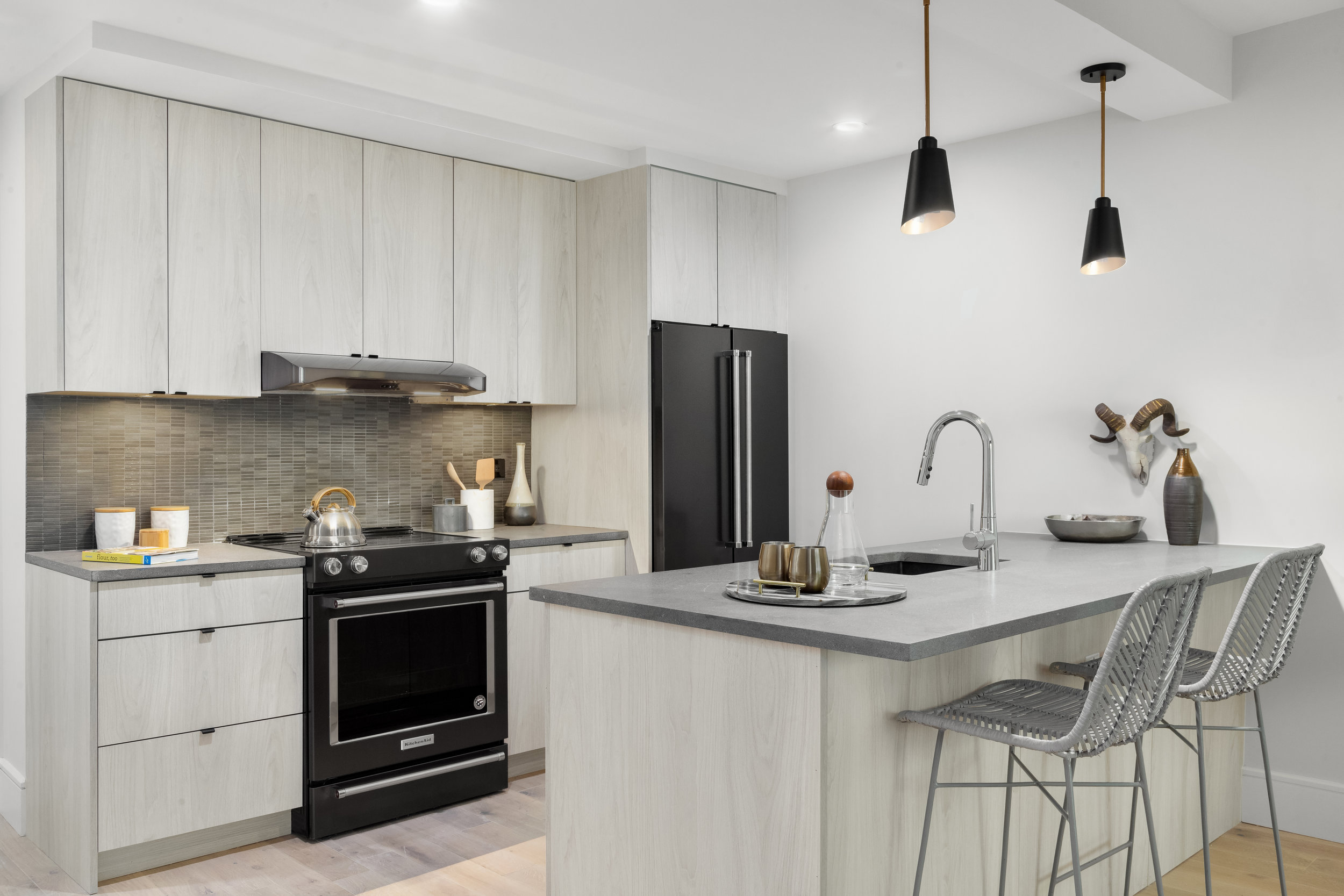 Sales Launch At 15 East 19th Street In Prospect Park South