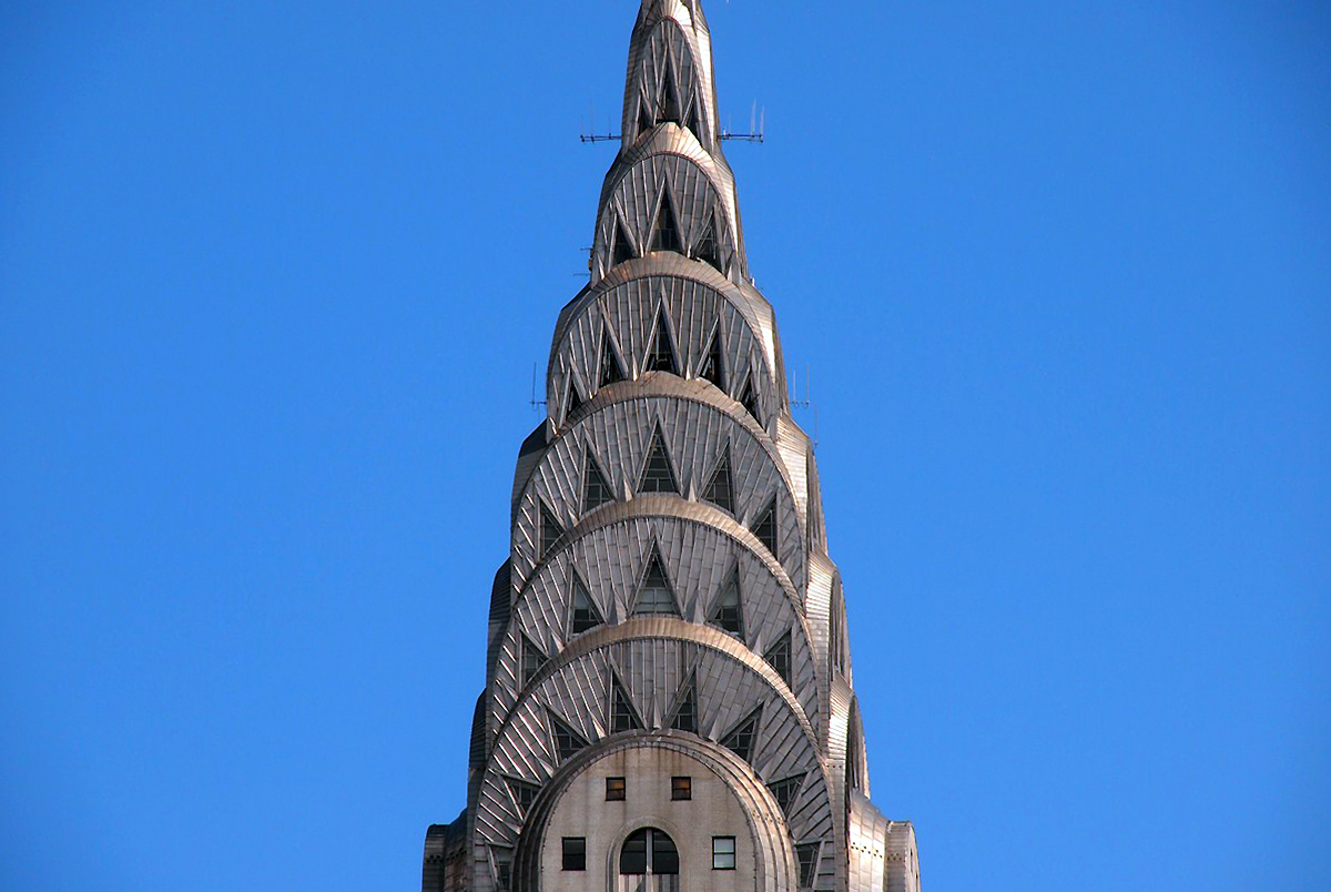 CBRE Tabbed To Market The Chrysler Building Which Is Now For Sale