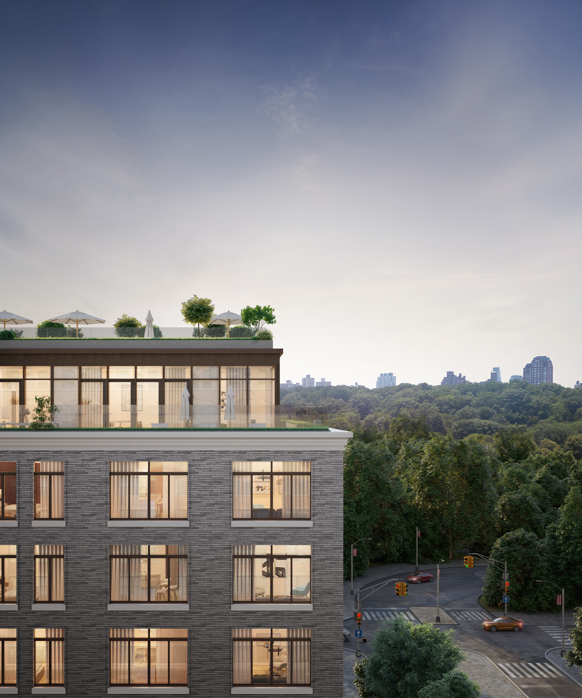 Level One Holdings Reveals 10 Lenox Designed By Issac & Stern In Harlem