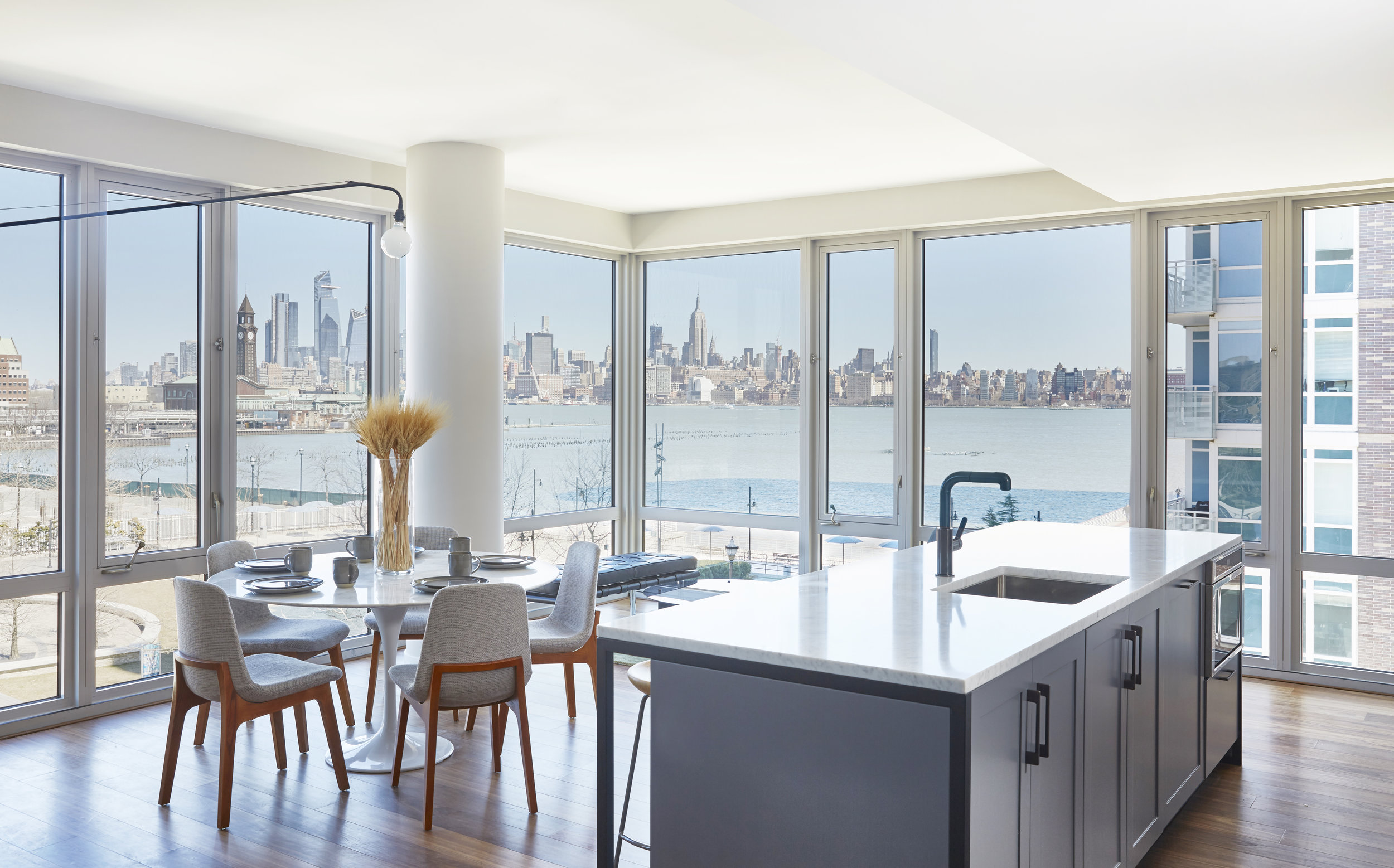 Shore House, Jersey City's Fastest-Selling New Development, Begins Closings At 70% Sold