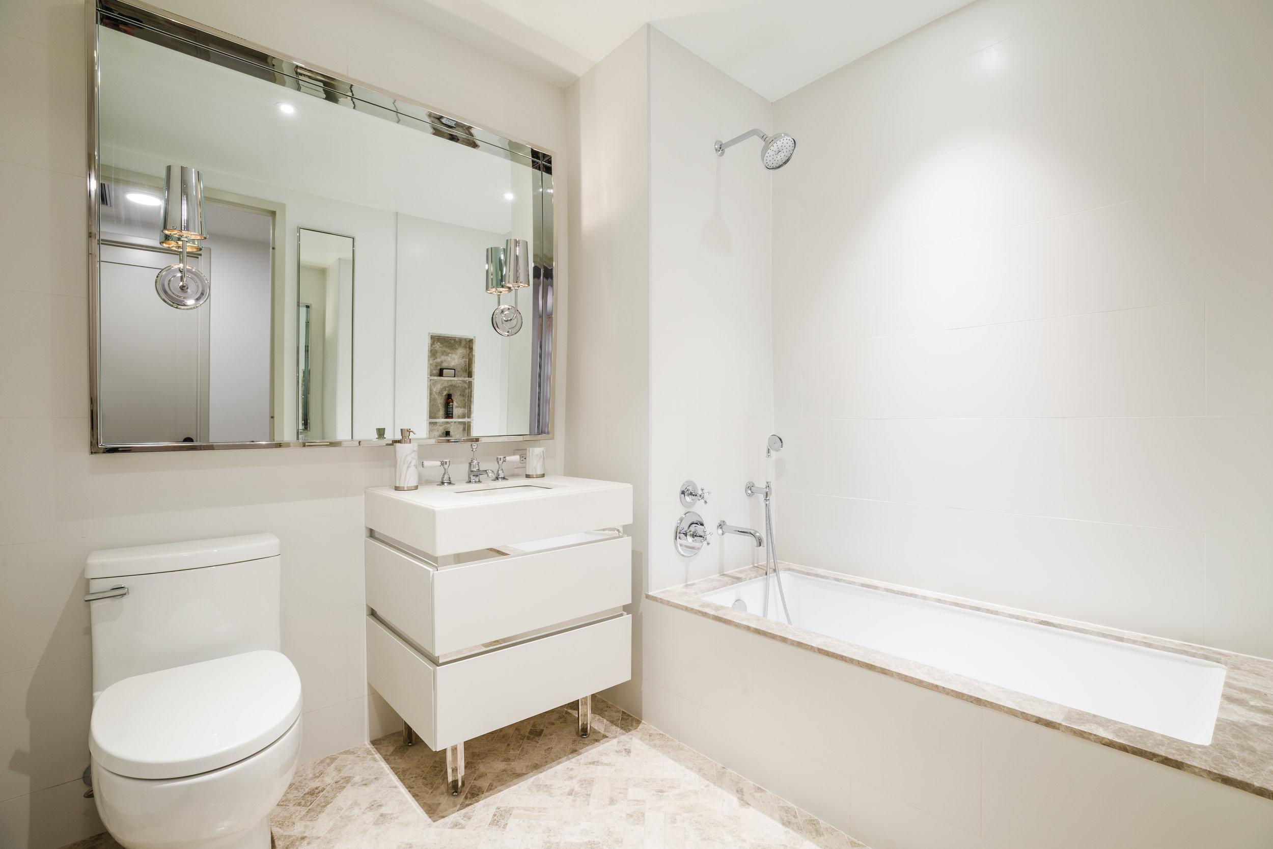 Closings Underway At Luxe Williamsburg Condominium 308 N 7Th