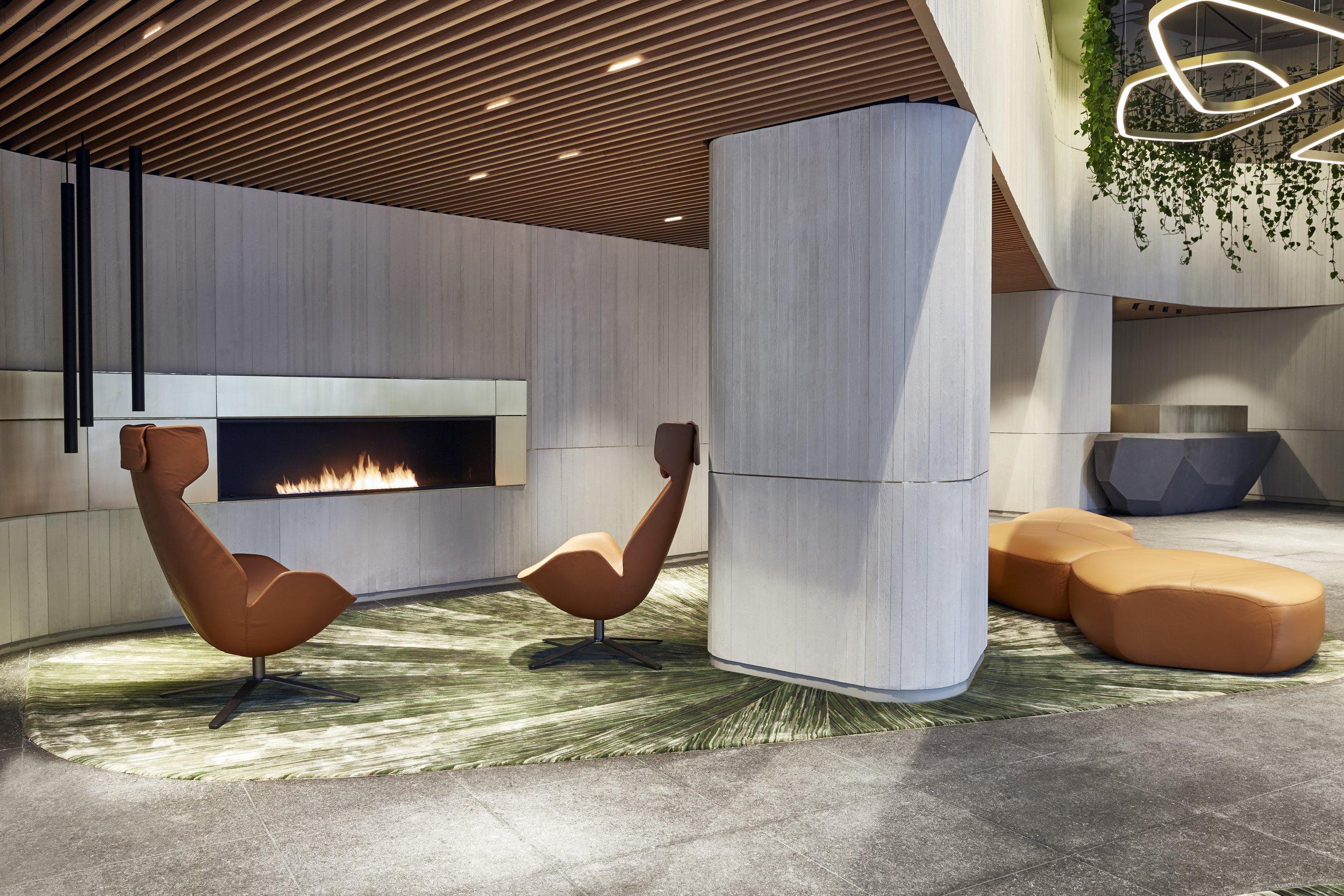 Ironstate Development Company & Panepinto Properties' 90 Columbus Reaches 75% Leased Milestone