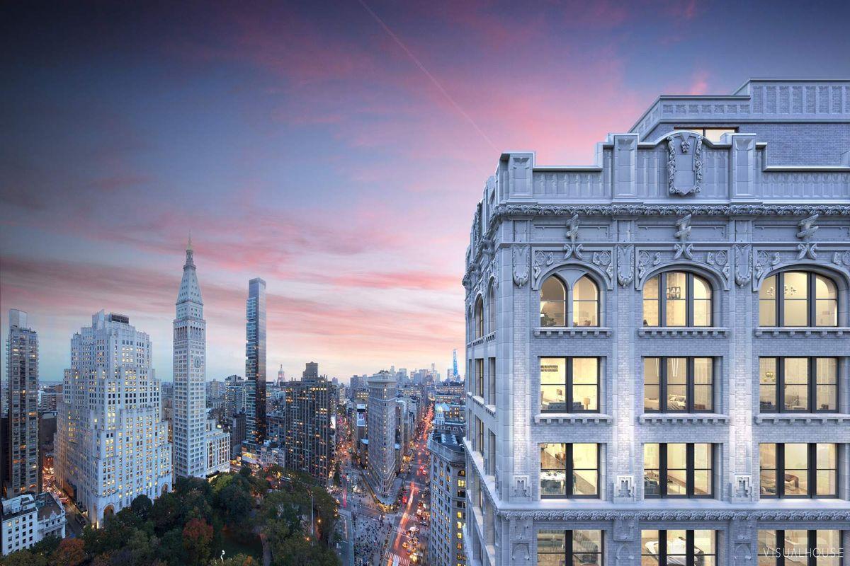 Jeff Bezos Picks Up Three Condos At 212 Fifth Avenue For $80 Million