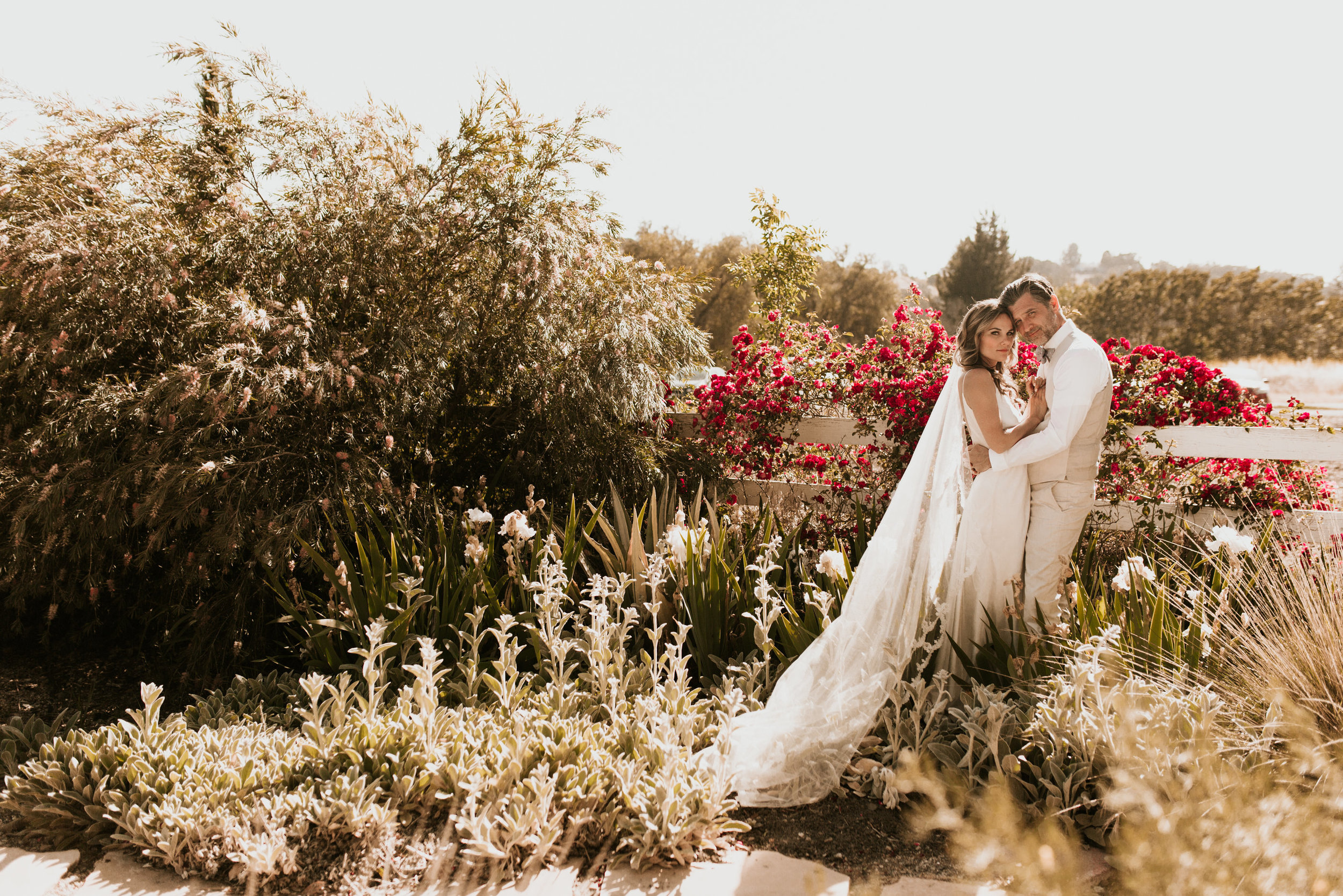 Olivia+ Jeff Mattie's Tavern Los Olivos CA Photo: Little Boat Photography   https://www.weddingchicks.com/search/jeff-and-olivia.html