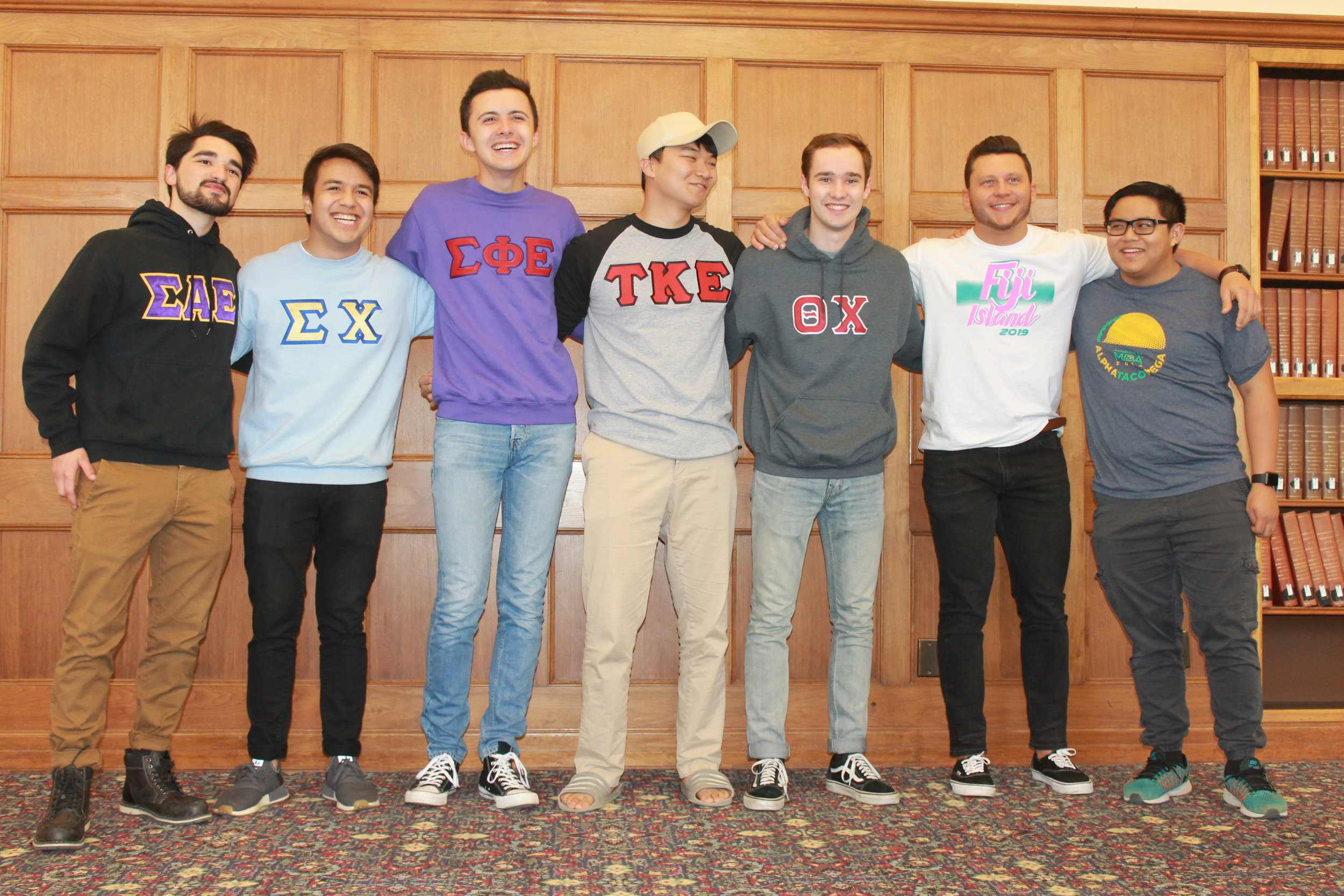 Interfraternity Council -