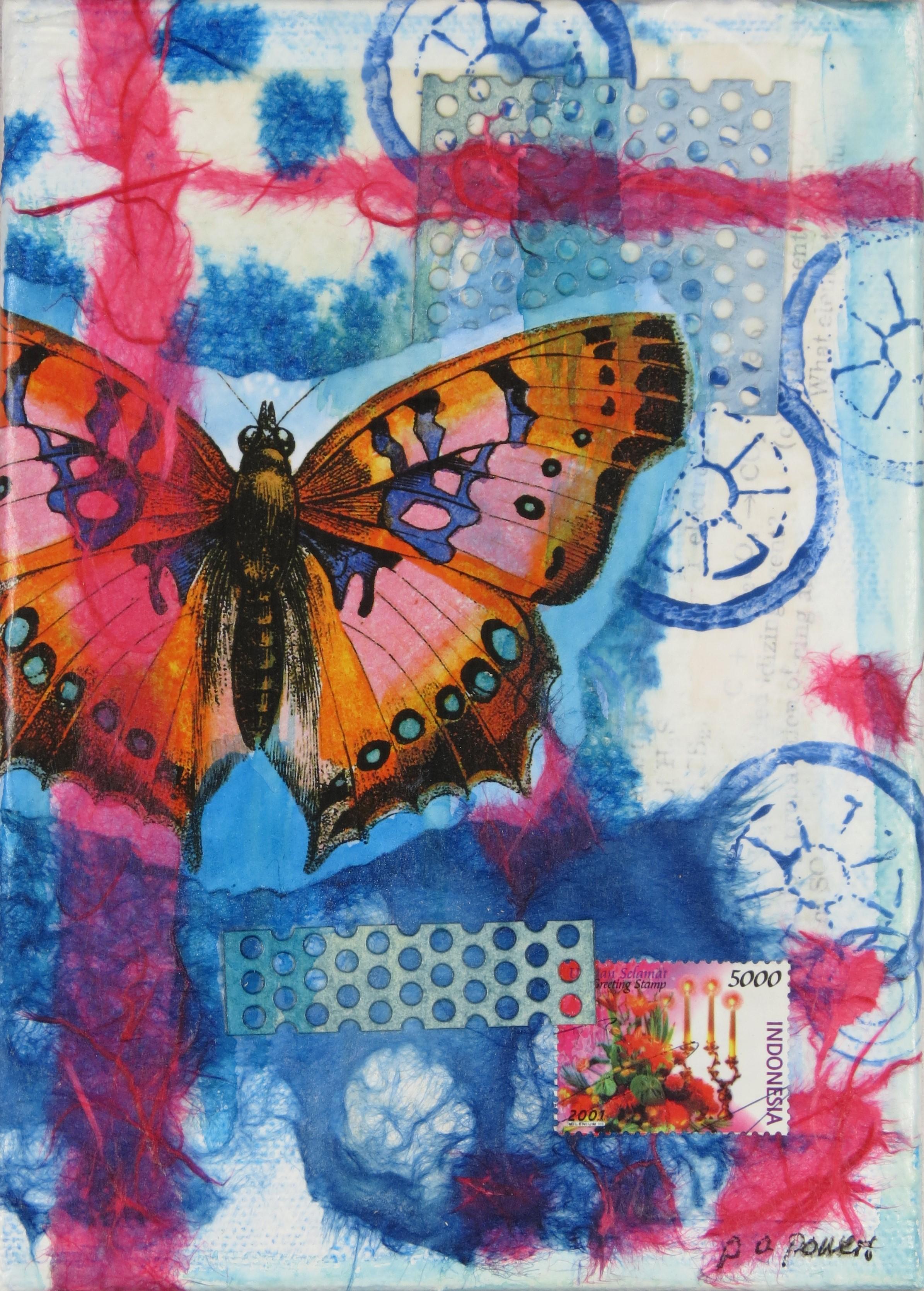"""""""Butterfly #2"""""""