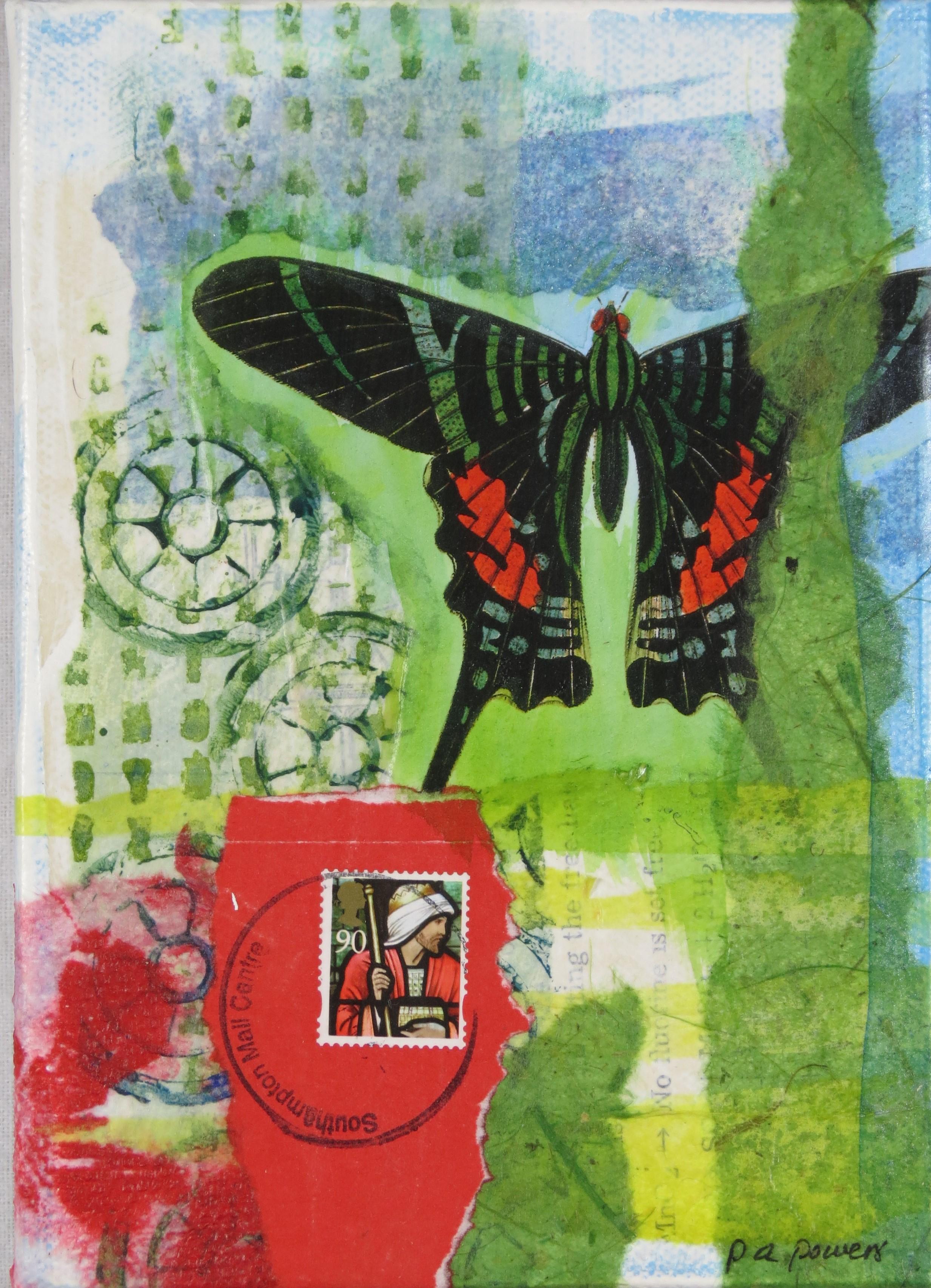 """""""Butterfly #4"""""""
