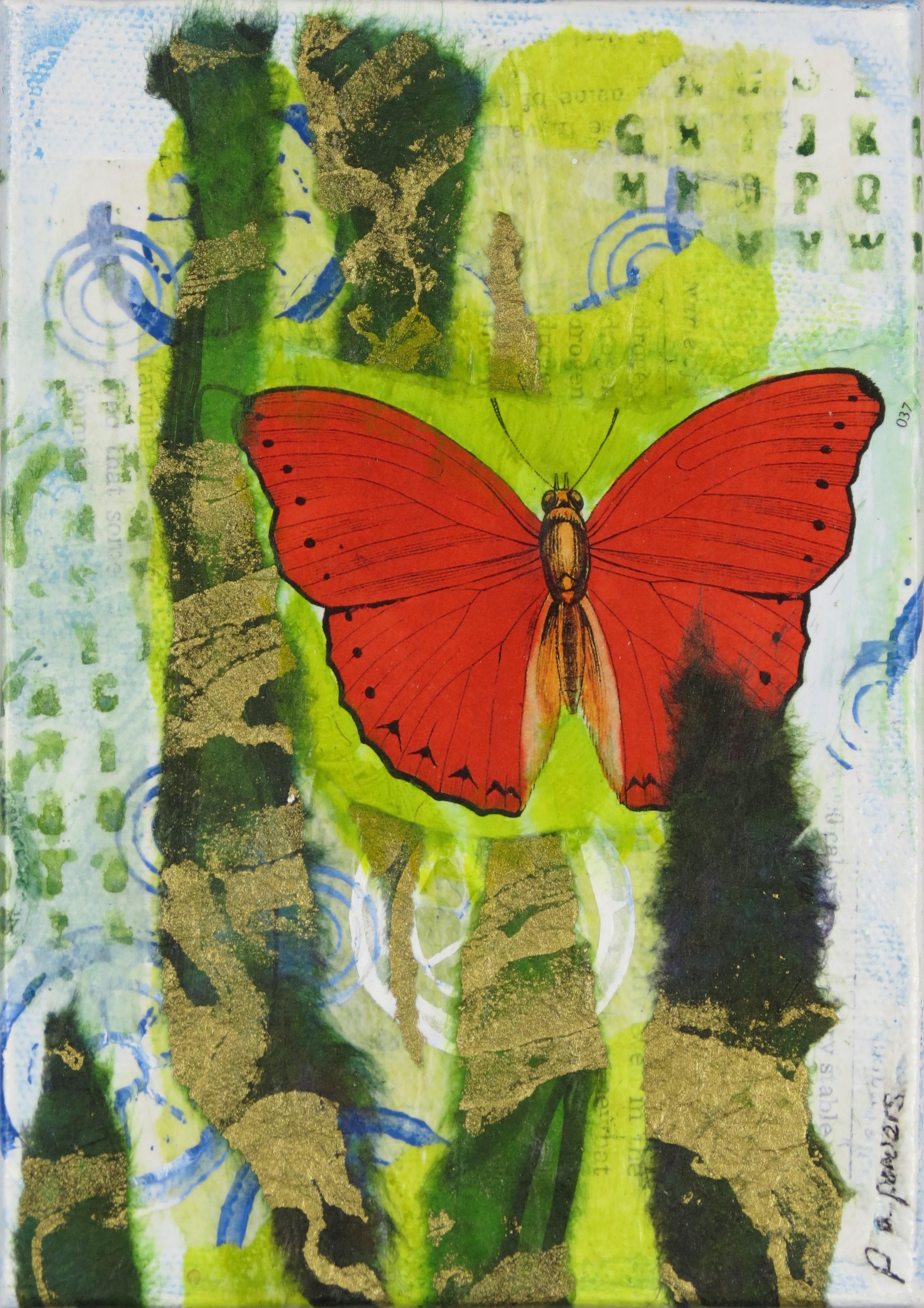 """""""Butterfly #3"""""""