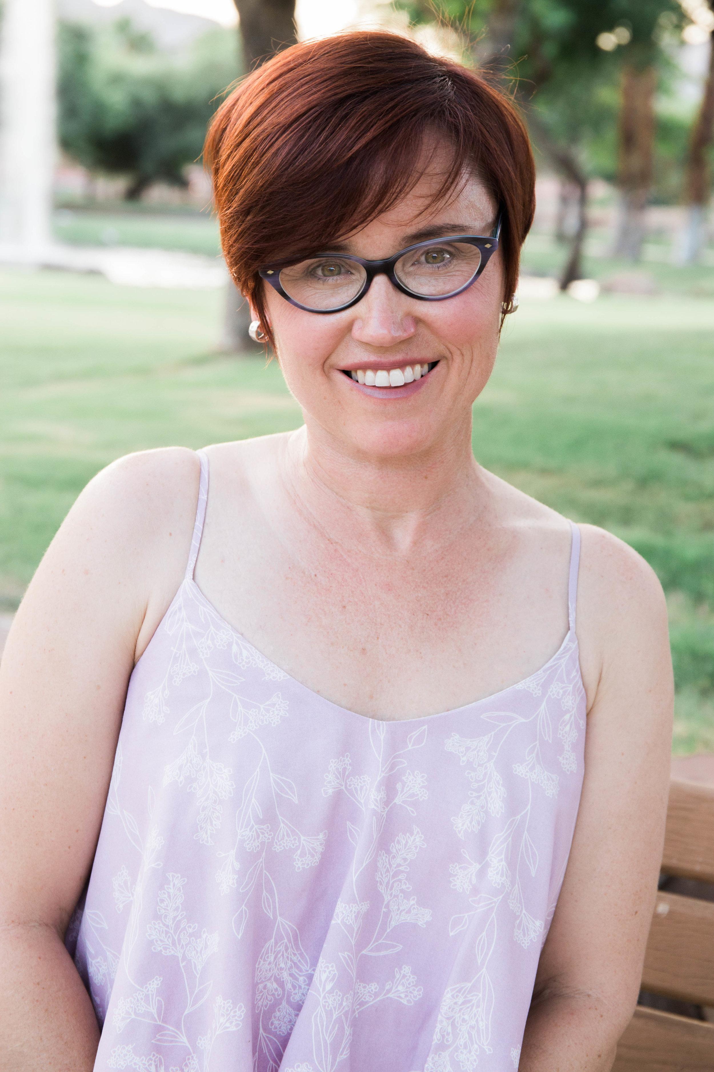 Megan Gohering +Certified Farmers Markets of the Coachella Valley