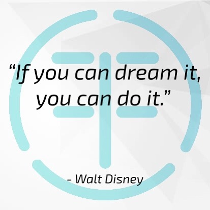 Make your dreams come true!  #MotivationMonday #FORMfirst #FORMfirstApps #PersonalTrainer