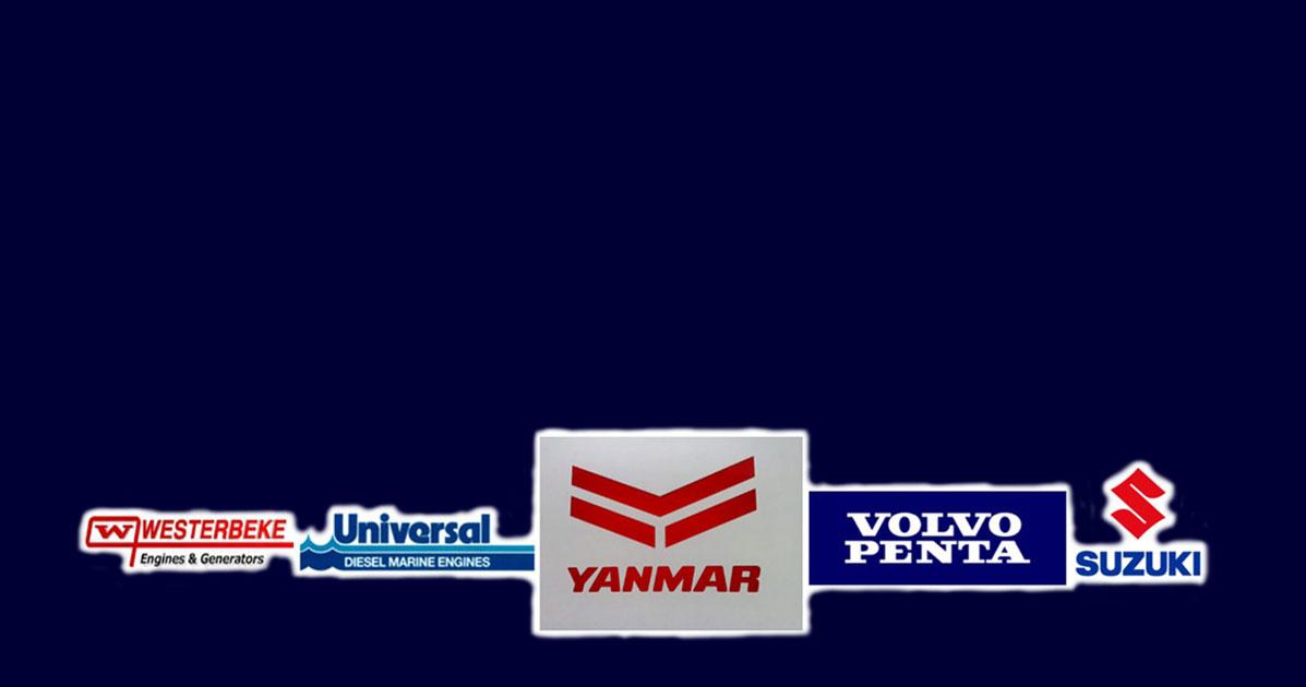 Parts & Engine Sales — OLD LYME MARINA INC