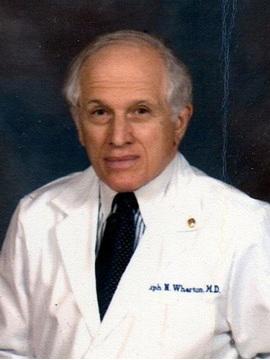 Ralph Wharton, MD.   Clinical Professor of Psychology, Columbia University