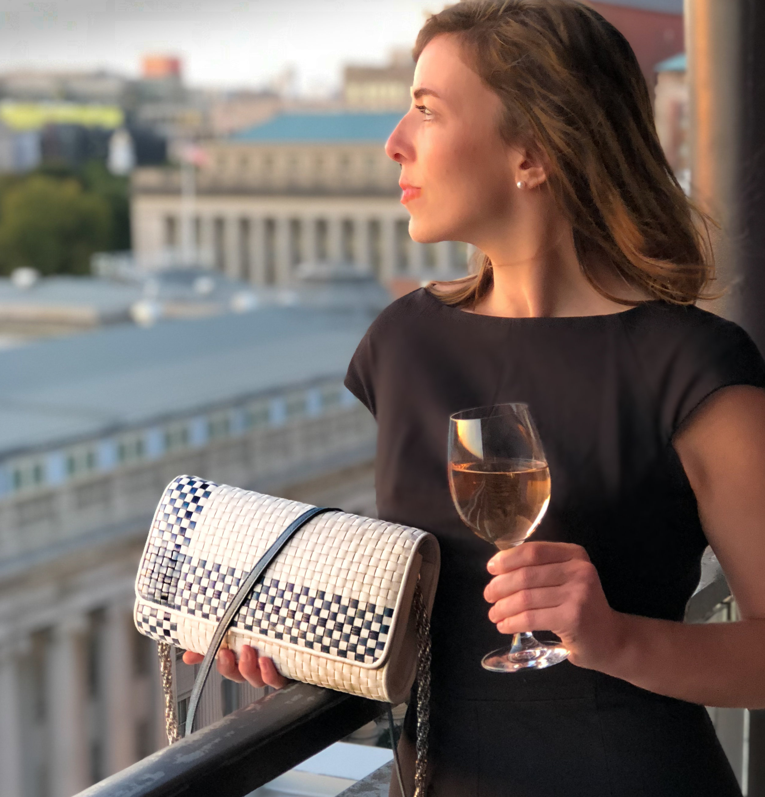 White House in Background w wine 1 LR 1 copy.jpg
