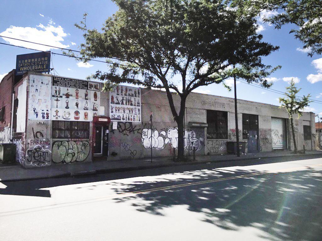 209 Morgan Avenue, Brooklyn, NY