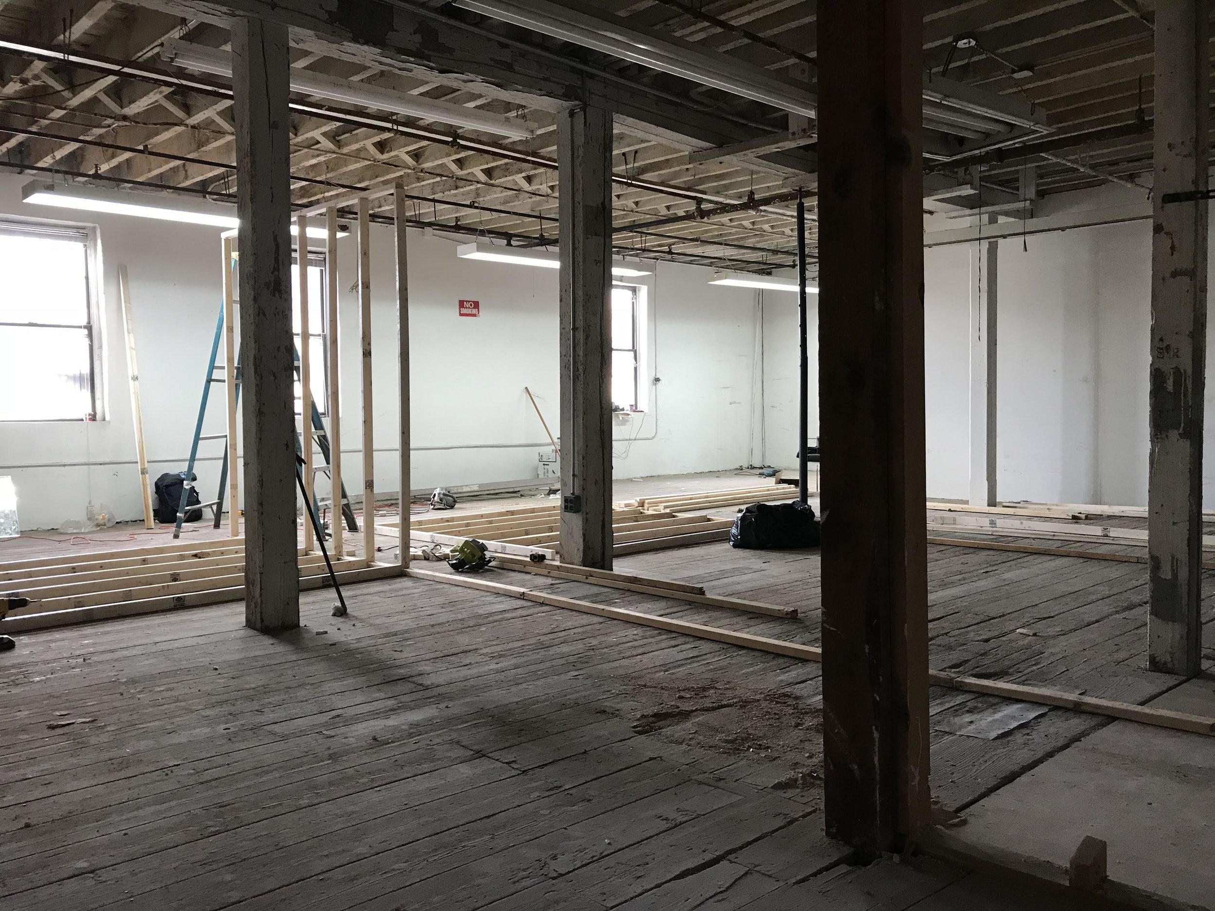 120 Waterbury Street, Brooklyn west wall (posted 27 March 2018, pre-renovation)