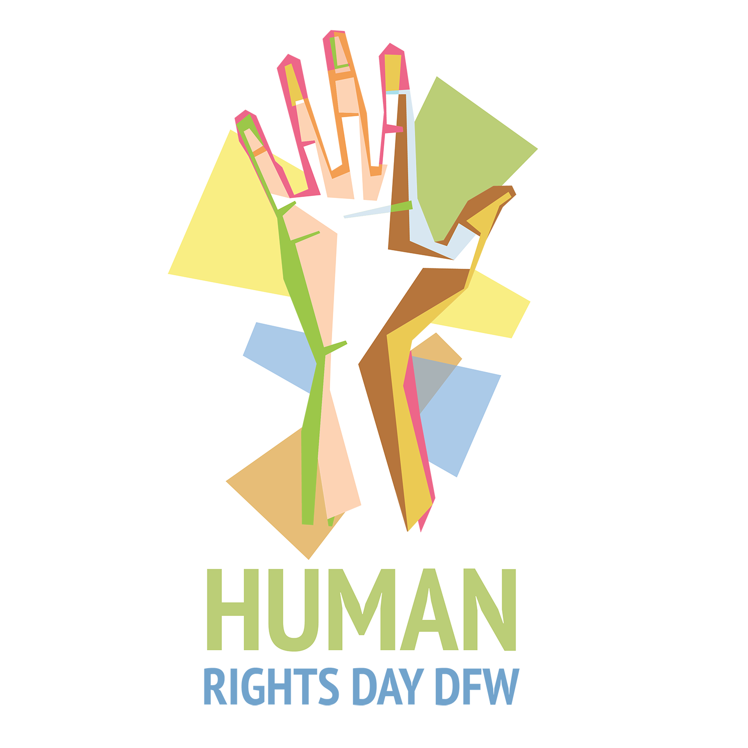 Human Rights Day DFW