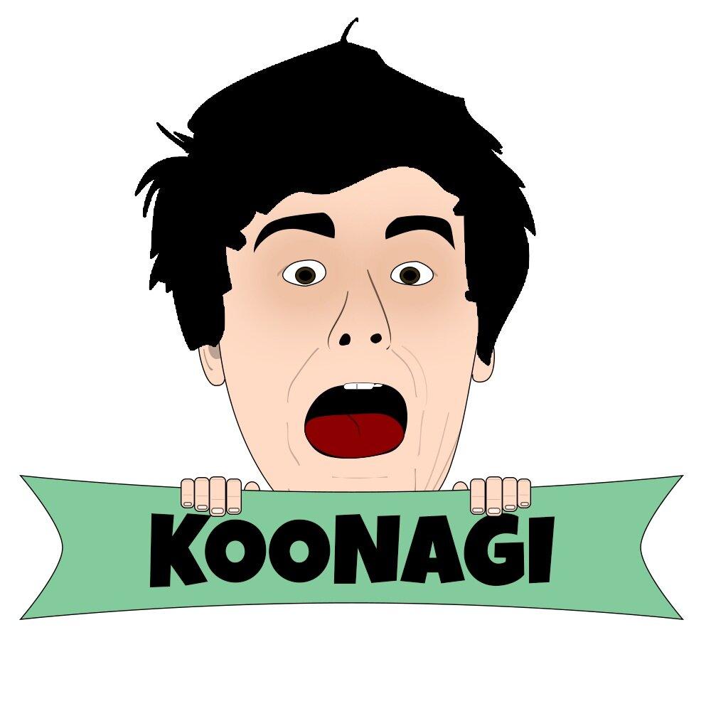 Koonagi