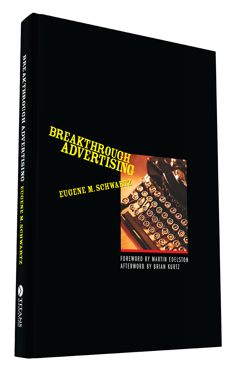 The Bible of Ad Zombies Writers -