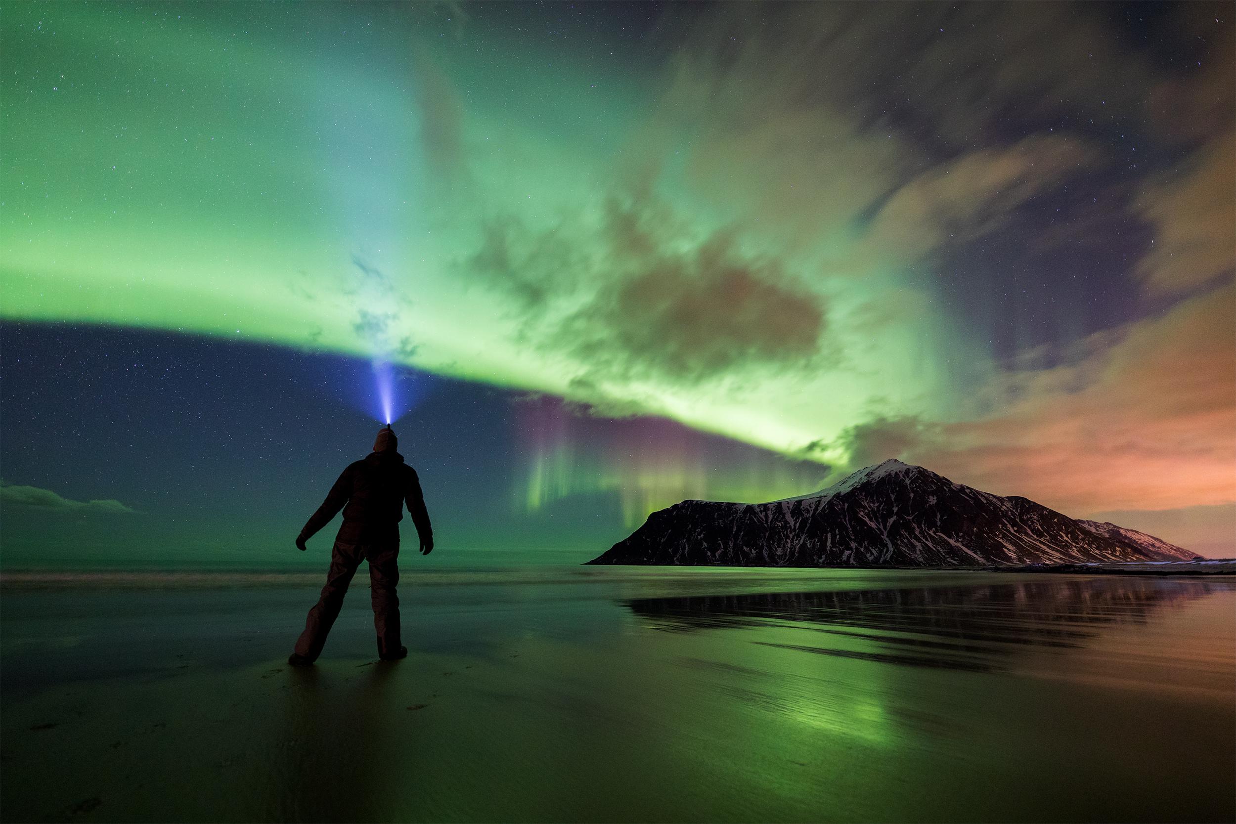 Skagsanden Aurora Selfie.jpg