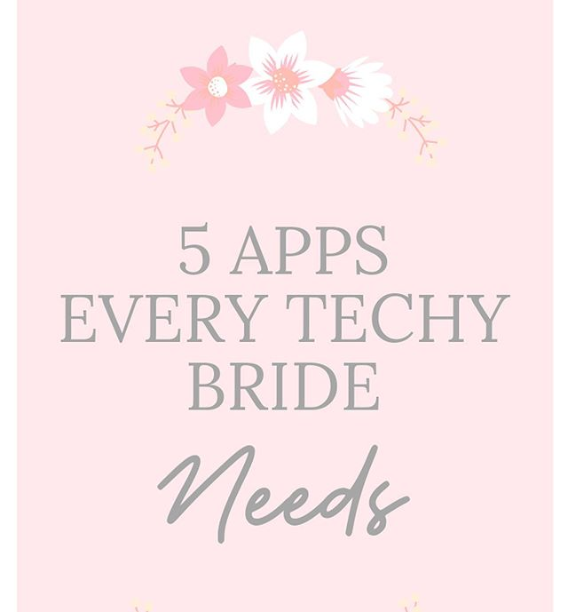 NEW POST ALERT 🚨 • Technology has come a long way, and it makes wedding planning easier having so many apps that help us make the process less stressful for you! Today we shared 5 apps that will help you in the process of planning the big day! Sharing some of our faves like @aisleplanner @trelloapp  and @theknot planning app! • #weddings #weddingplanning #appswelove #allthethings #nycblogger #nycweddings #nycweddingplanner #hudsonvalley #hvweddings #hudsonvalleyweddingplanner #planningtools #plannerlove #theknot #theknotbride #theknotwedding