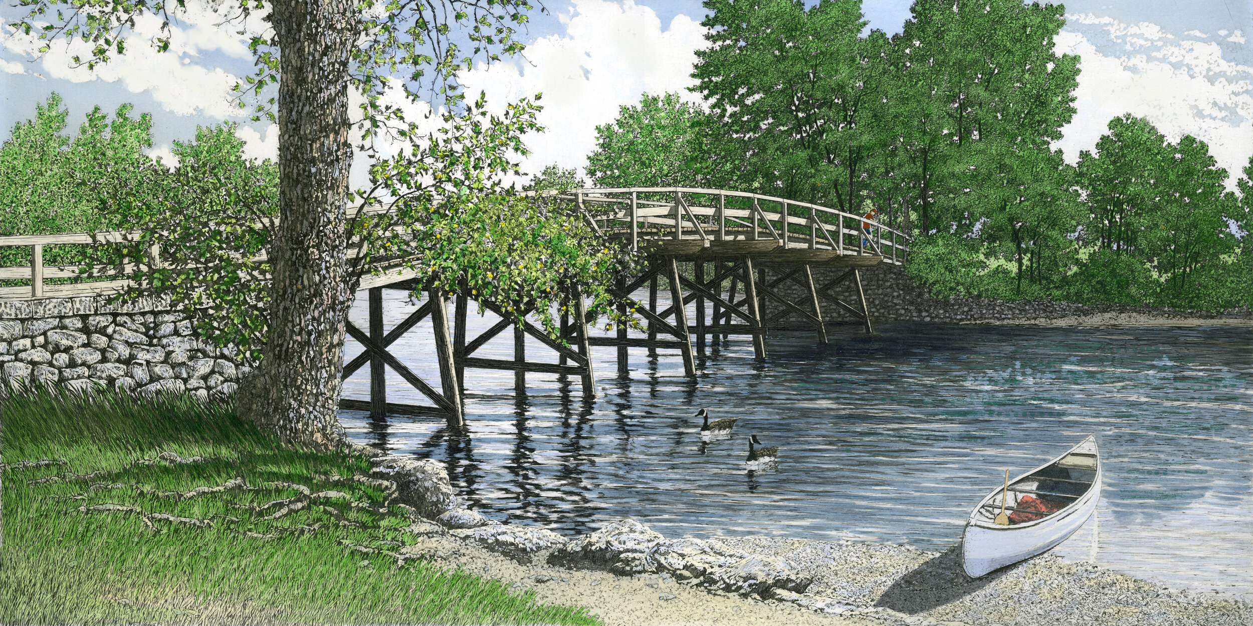 OLD NORTH BRIDGE  -Carol Collette.jpg