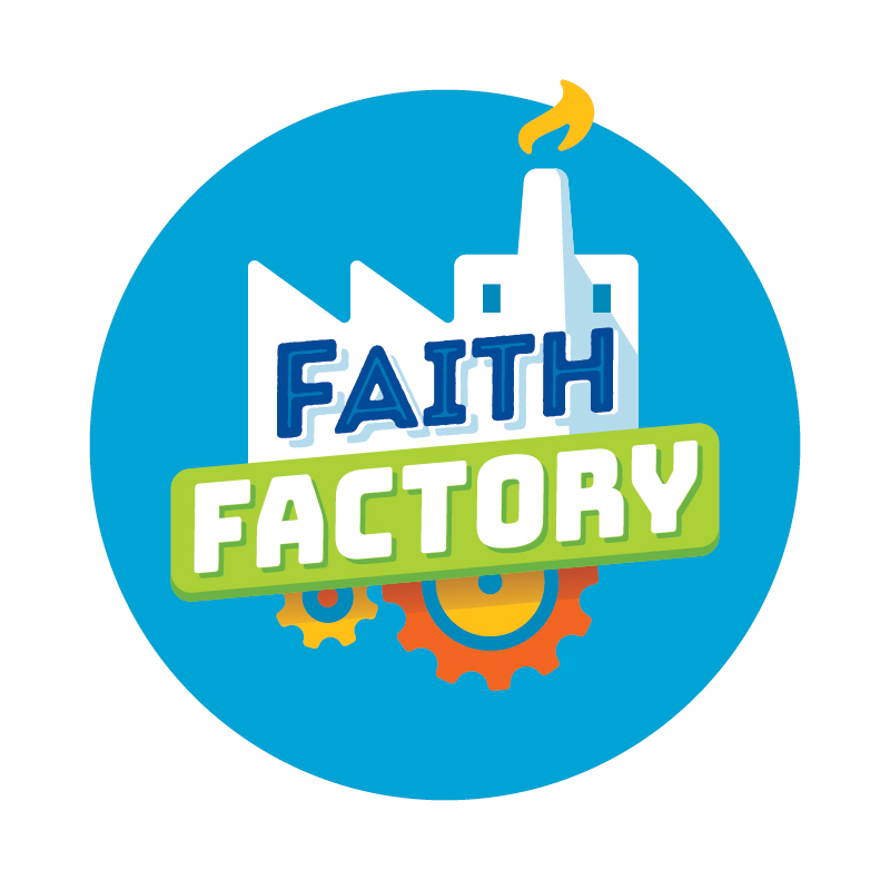 Faith Factory is Faith on Fire's kid's ministry