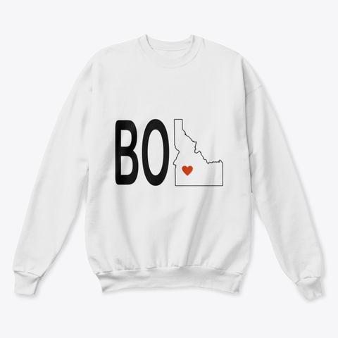 BOI Crew Neck