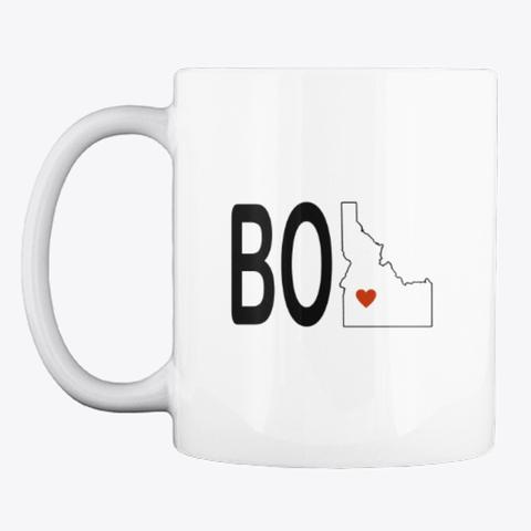 BOI Coffee Mug