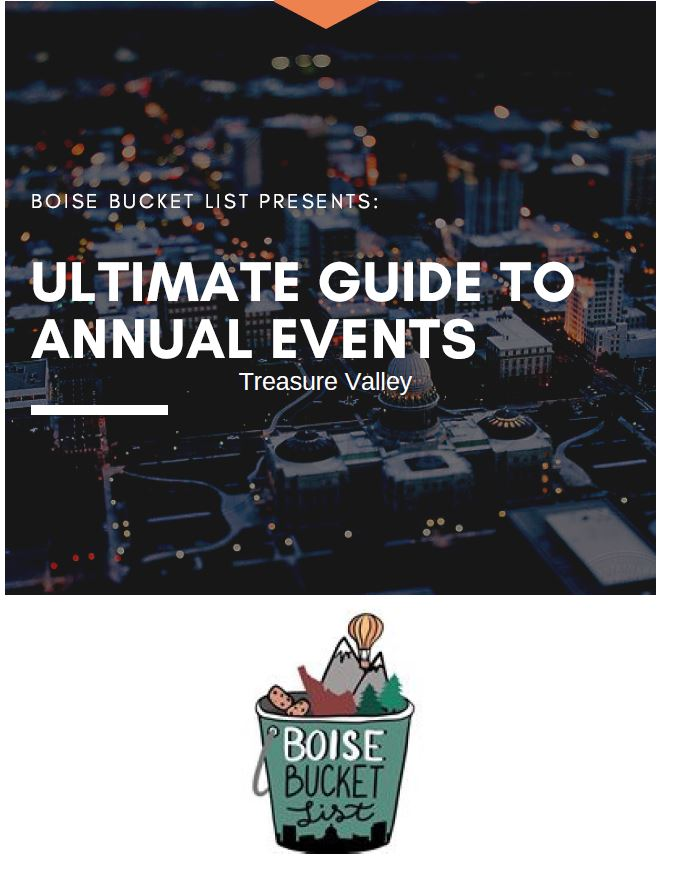 - Over 65 annual events and activities21 pagesLots of exploring!