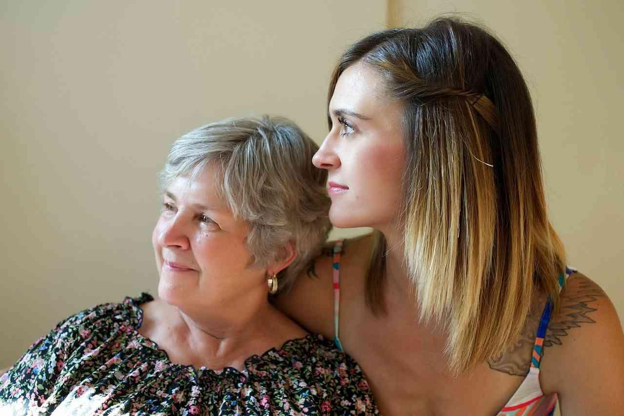 home care provider with elderly client - roanoke va senior home care by companion home care inc