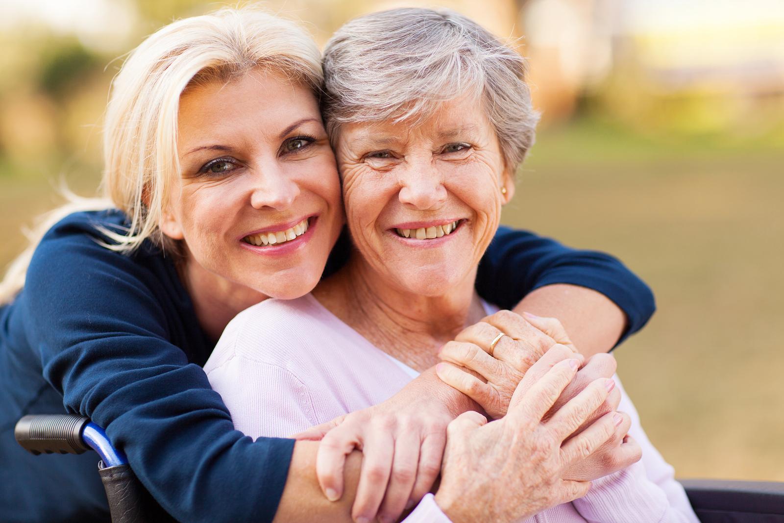 senior home care caregiver - roanoke va - companion home care inc