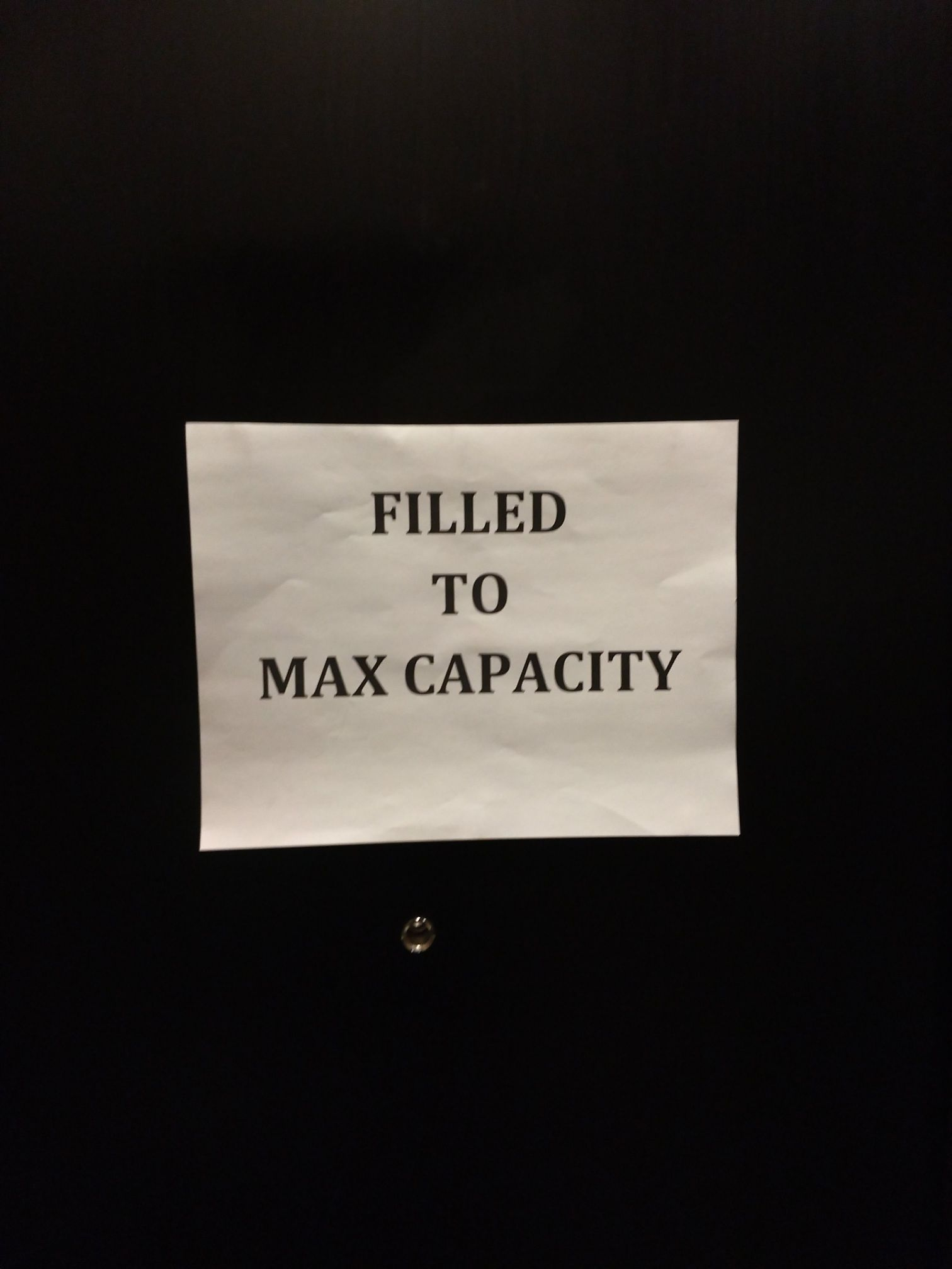 filled to max capacity - companion home care inc - roanoke senior alzheimers care.jpg