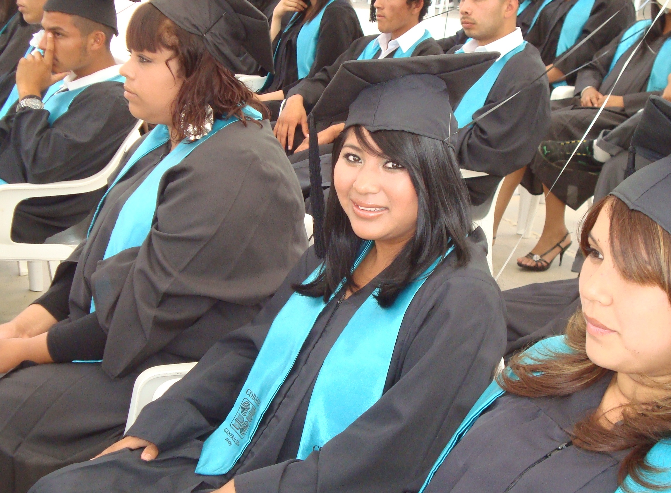 Graduation & College 1 Year Sponsor