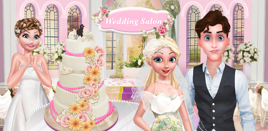 Wedding Bride - Bridal Salon  It's a comedy of errors at this wedding. Fix all of the things that have fallen apart. Repair and decorate the wedding venue. Organize flowers, streamers and candles. Make sure the venue is beautiful for the special couple.