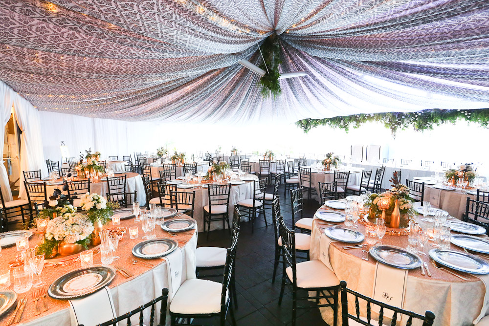 - PATTERNED MARQUEE