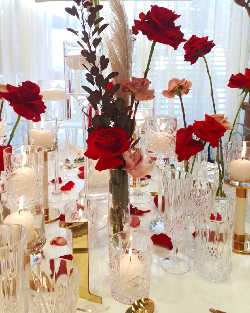 - CANDLE HOLDERS VOTIVES