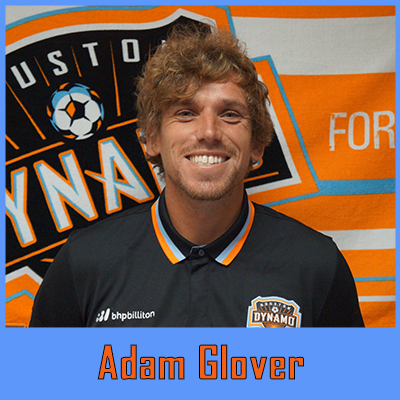 "|| ADAM GLOVER      COACHING CREDENTIALS   FA Level 1 License  FA Level 2 License  US Soccer F License  US Soccer E License     PLAYING EXPERIENCE   Played Soccer since the age of 4 years old. Played for the Youth Organization within my local town - ""Trowbridge Town FC"". Played for the A team from U9 - U16's, we were the most successful team in our area, winning the League and Cup most years. At the age of 16, I was called into the Adult Program, and represented the First Team on 115 occasions, during an 8 year period.     COACHING EXPERIENCE   I started coaching at the age of 18 years, when my First Team Coach asked me to help him out with a u13 boys team. My First Team Coach was also my coach at Youth level, so I had already learned a lot from him and was excited to keep learning. At 20 years of age I became the Assistant Coach for the U18 girls team before going to College the next year. During my time at College, I played for their 2nd Team and got my Welsh FA Coaching License - this helped me to go into schools and run some after-school sessions. Once graduated, I then traveled to America and worked for Challenger Sports for 3 months doing Summer Camps. I carried on travelling to America on 3 other occasions, to coach in Kansas, Texas and Louisiana before officially moving to Lafayette, Louisiana to coach for Dynamo Juniors. This is my 4th year working with Dynamo.     HALL OF FAME   2014 - State Champions = Dynamo Juniors 03 Girls  2016 - State Champions = Dynamo Juniors 04 Girls"