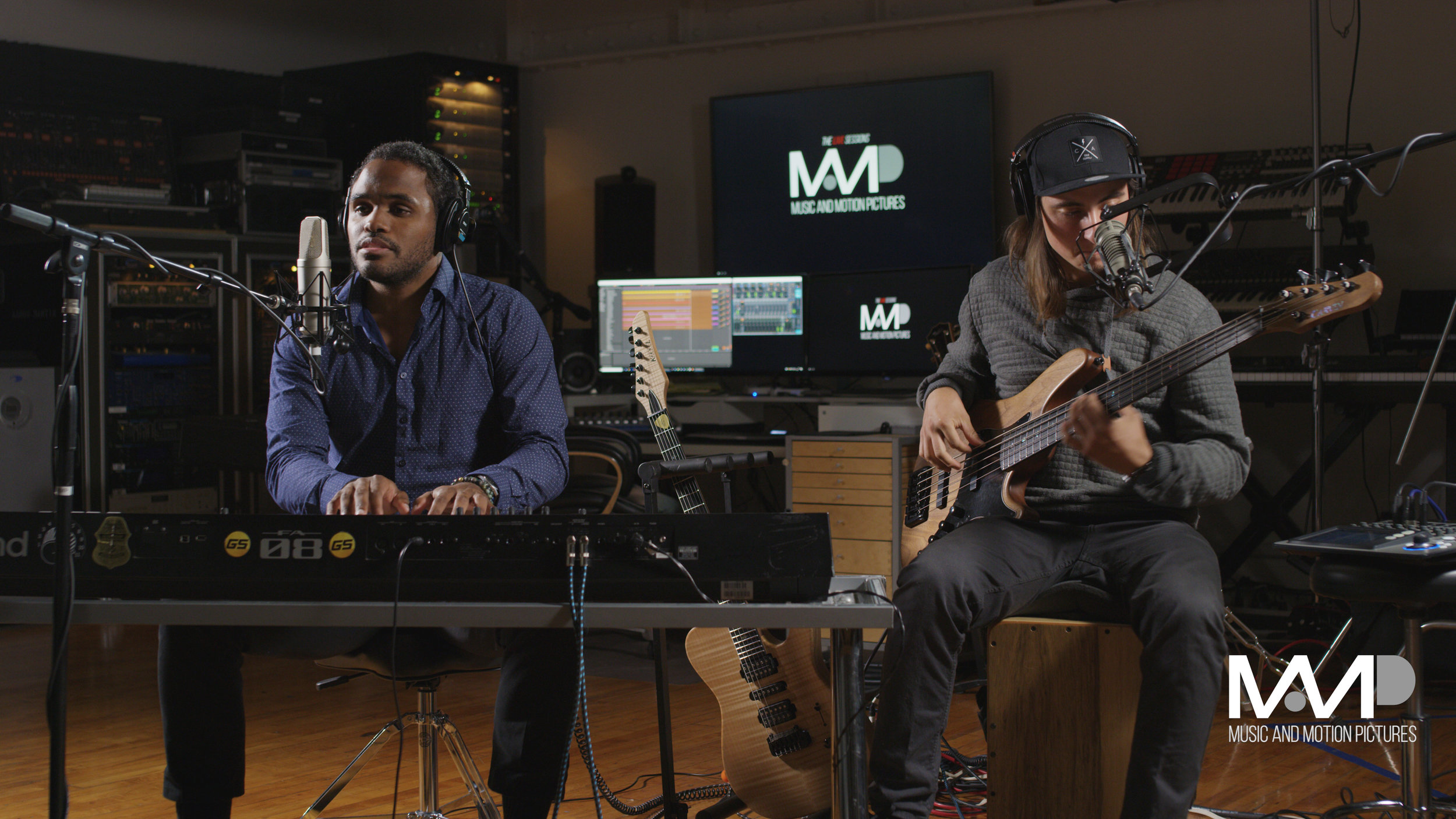 MMP Live Session with the Gold Standard